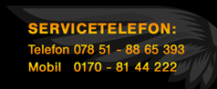 badenlimo servicenummer 01708144222